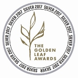 Golden Leaf Awards Australia - Silver Award