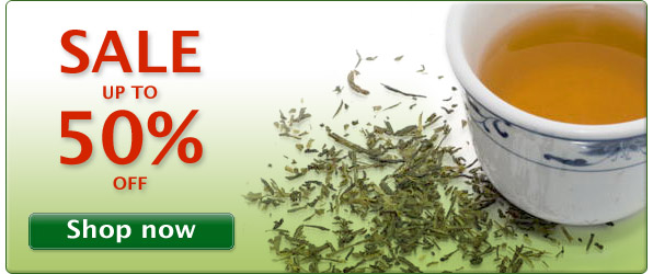 Special Offer Teas - Tea SALE. Bargain tea available online.