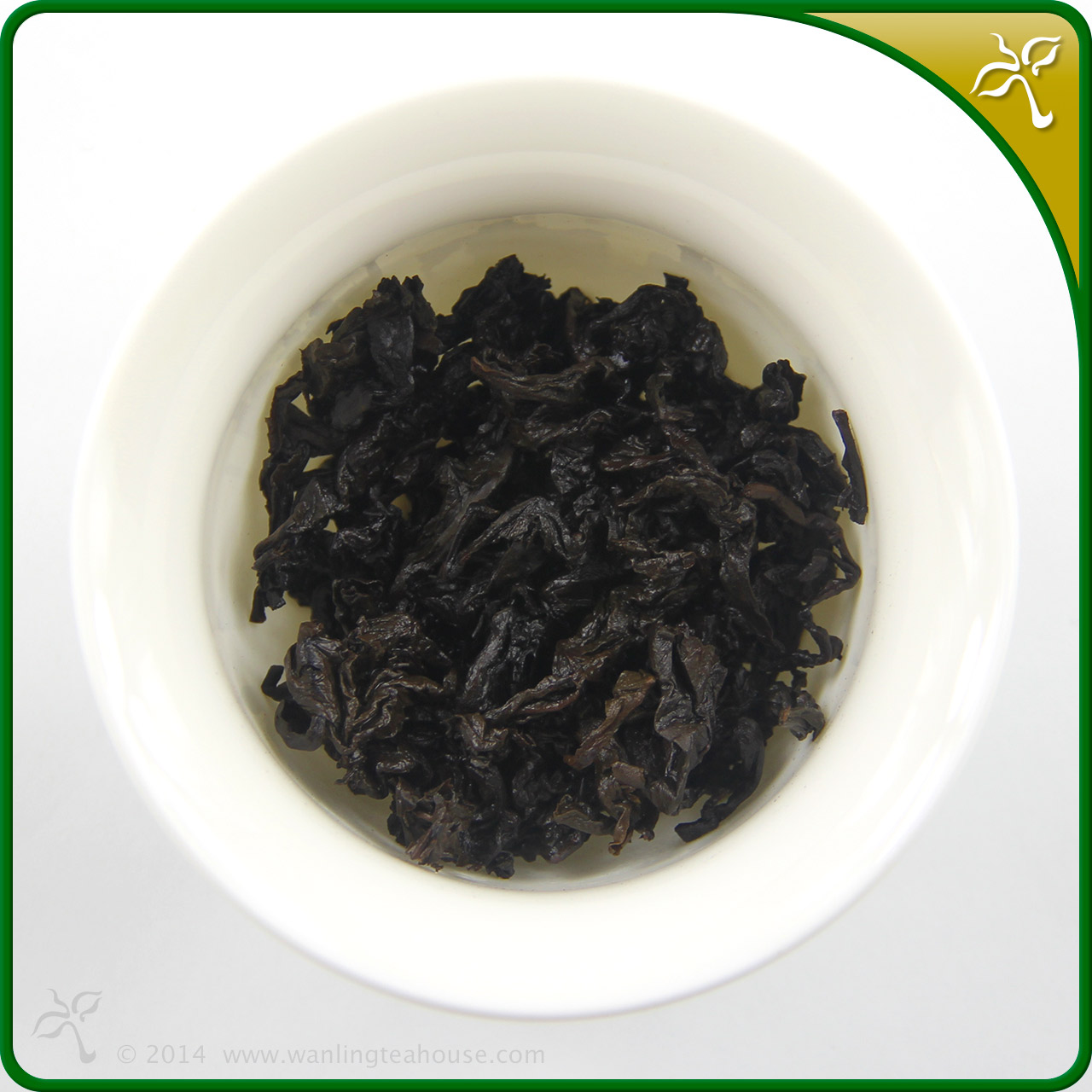 traditional tie guan yin heavy oxidise 2012 187 classic