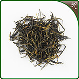 Ancient tea tree black Dian Hong Yunnan tea